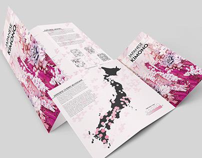 Kimono Booklet