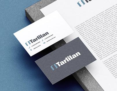 Tarlilan | Brand + Identity