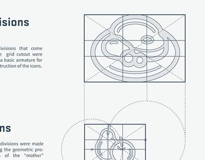 Coaching Will - Icons & GUI (2013)