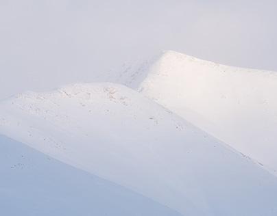 Rocky Mountain Rambles: Colorado Winter
