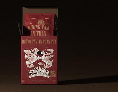 Royal Herbal Tea
