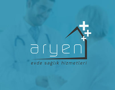 Medical Company Logo Design - Aryen