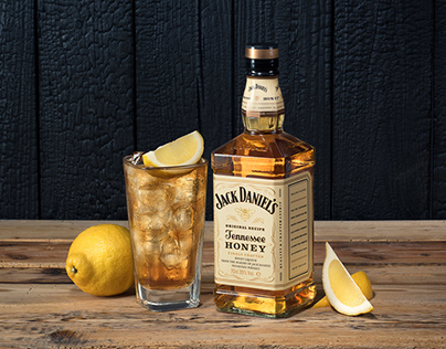 Jack Daniel's Honey: KV