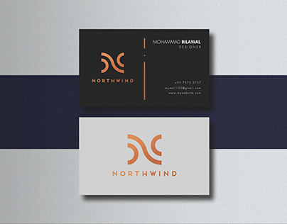 Luxury Business Card Mockup Free PSD