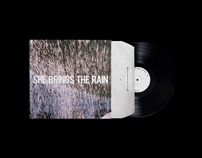 Vinyl concept