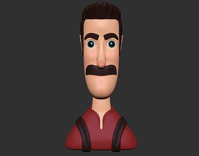Stylized_Character_Mini_Male