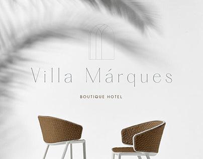 Villa Màrques Boutique Hotel