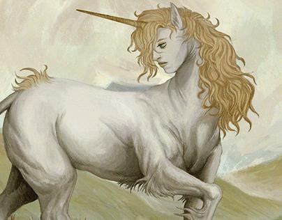 Unicorn Person