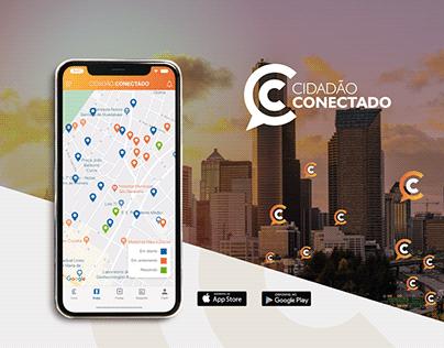App Cidadão Conectado