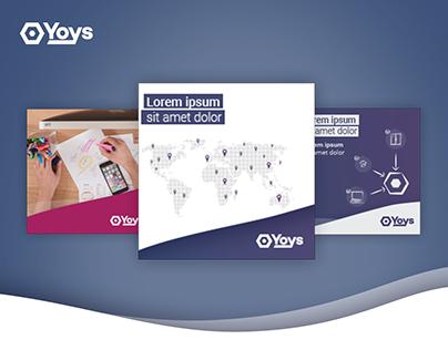 Yoys - FB & ads