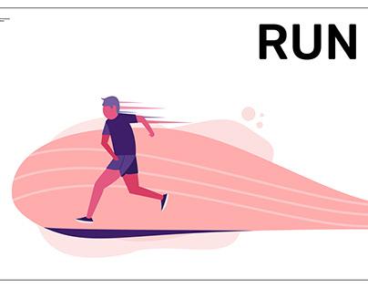 Keep Run