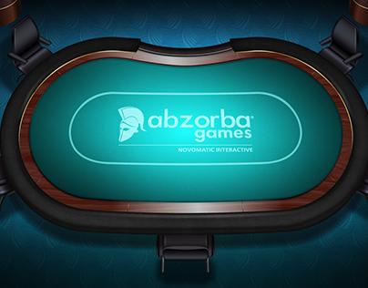 ABZORBA GAMES Main Casino Games (2012-2016)