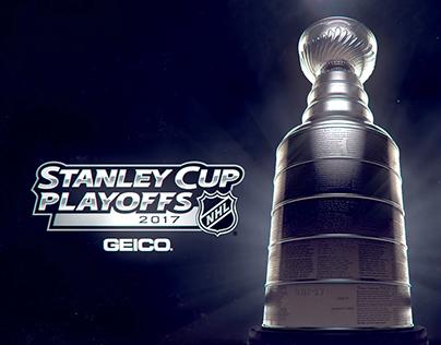 NBC Sports Stanley Cup Spot