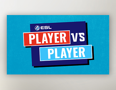 ESL Player Vs. Player Open