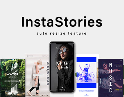 InstaStories | After Effects Template