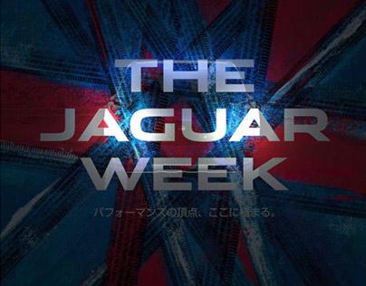 Demo UI Jaguar Week