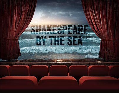 Shakespeare by the Sea - Concept Designs
