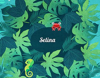 Selina Playground