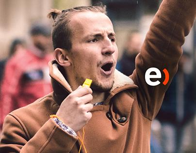 Entel / Less