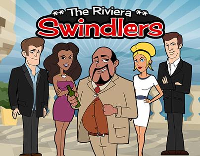 Riviera Swindlers