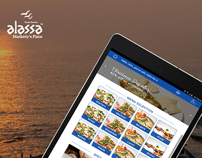 Alassa - Tablet App