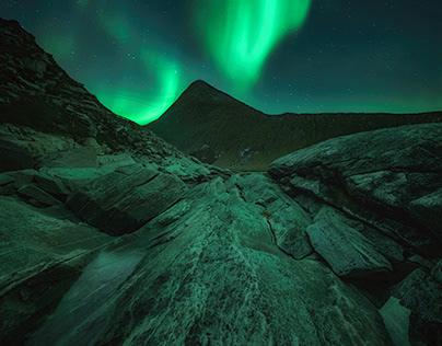 Aurora Borealis of 2019