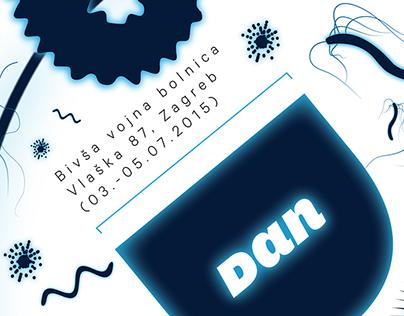 Dan D 2015 (D-day 2015) — International Design Festival