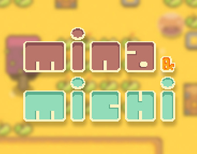 Mina & Michi (Work in Progress)
