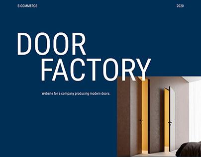 DOOR FACTORY