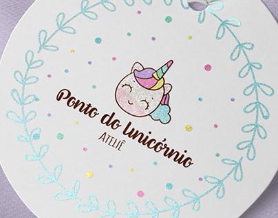 UNICÓRNIO - AMIGURUMI | PARTE 1 | 316x404