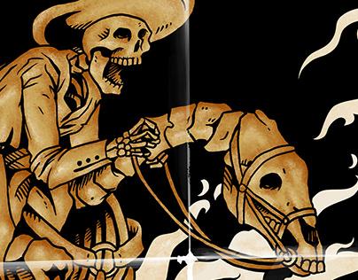 Bandidos del Infierno
