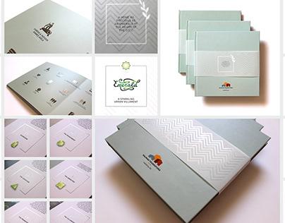 Raunaq Emerald Brochure
