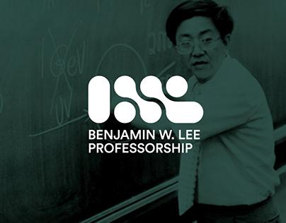 Benjamin W. Lee Professorship