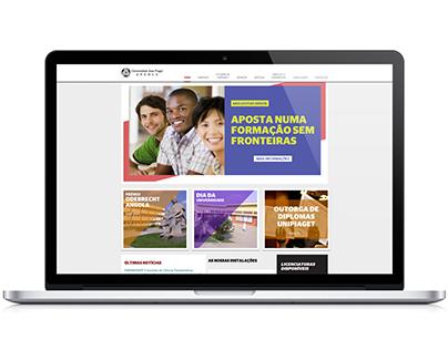 Website - Unipiaget