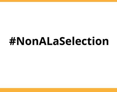 NonALaSelection