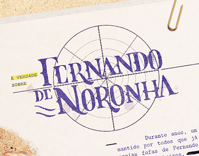 CVC - A verdade sobre Fernando de Noronha