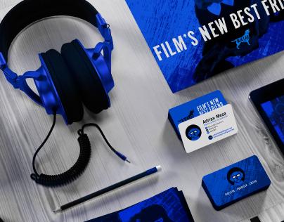 Blue Lab Productions Campaign