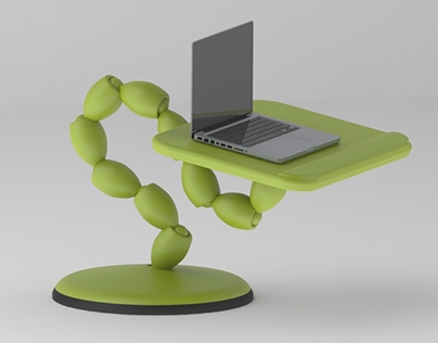 Spineiture – Feel good while you work
