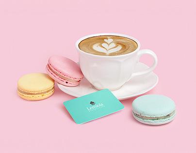 Lemiola Bakery + Cafe Brand Identity