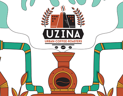 UZINA URBAN COFFEE ROSTERS