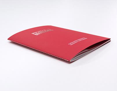 PIGNA ENVELOPES — Product Catalogue