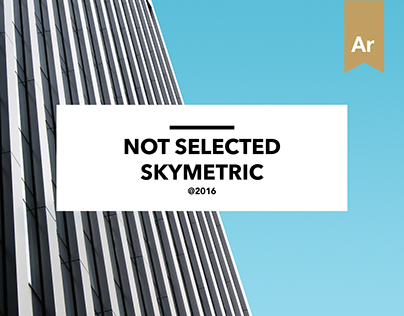 Not selected Skymetric