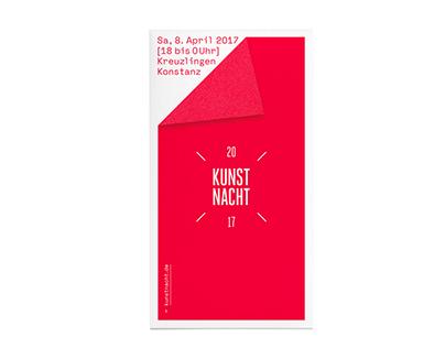 Kunstnacht Konstanz Kreuzlingen