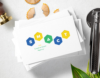 SM^CT : Rebranding