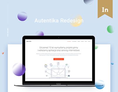 Autentika Software House
