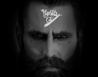 Hipster Cut Website