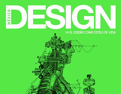 MEXICO DESIGN Nº51