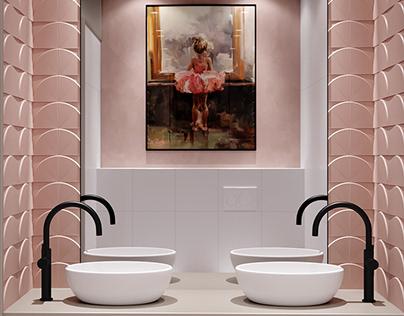 Сhildren's bathroom