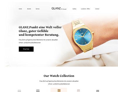Glanz Project