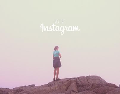 Best of Instagram -2012/2016
